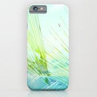 Land Observation iPhone 6 Slim Case