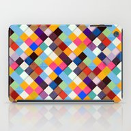 iPad Case featuring Pass This Bold by Danny Ivan