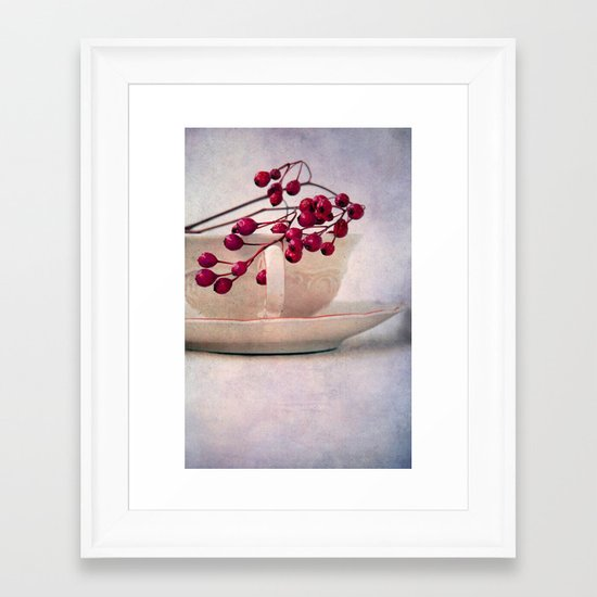mardi Framed Art Print
