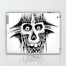 Skully Line Laptop & iPad Skin
