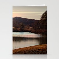 Peaceful Easy Feeling Stationery Cards