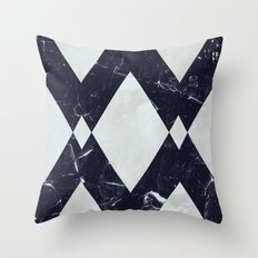 The Cold Side of the Pillow Throw Pillow