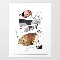 des21 Art Print