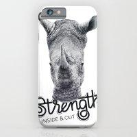 Rhino Strength iPhone 6 Slim Case