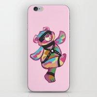 Rbb iPhone & iPod Skin