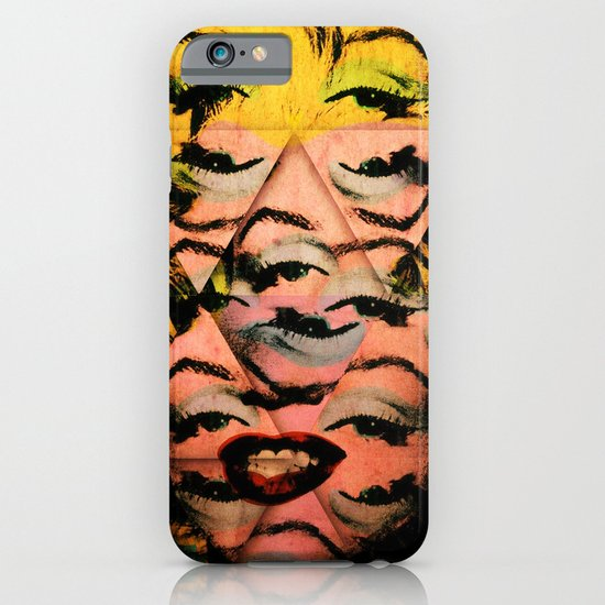 Monroe iPhone & iPod Case