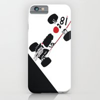 iPhone & iPod Case featuring RA273 by Cale Funderburk