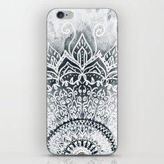 MINA MANDALA iPhone & iPod Skin