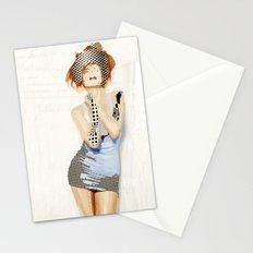 Ruby Stationery Cards