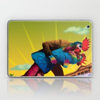Passion Laptop & iPad Skin