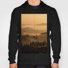 Land ESCAPE Hoody