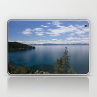 Clear Water Laptop & iPad Skin