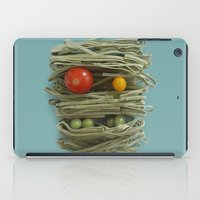A Thing of the Pasta 2  iPad Case