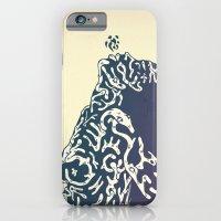 Bonebreathing U iPhone 6 Slim Case