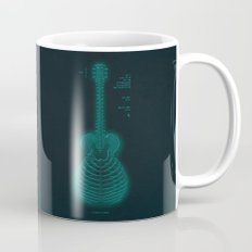Acoustic Radiograph Mug