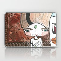 Milk & Cookies Bhoomie Laptop & iPad Skin