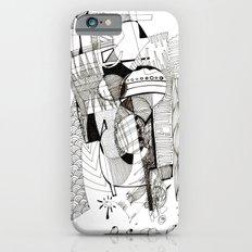 I feel too much iPhone 6 Slim Case