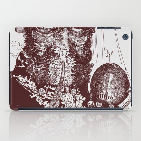 Franz Joseph Hulihee iPad Case