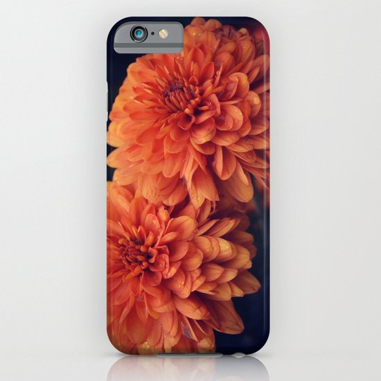 If A Flower Was The Sun iPhone & iPod Case