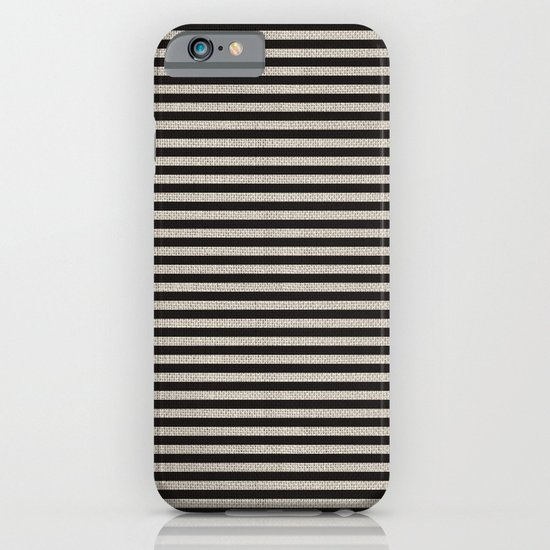 Stripes. iPhone & iPod Case