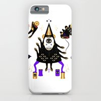 PARTY PARTY PARTY iPhone 6 Slim Case