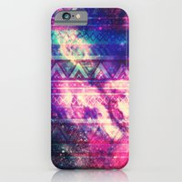 AZTEC GALAXY PATTERN - for iphone iPhone 6 Slim Case