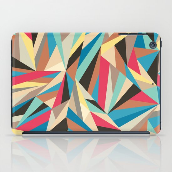 Mind trick iPad Case