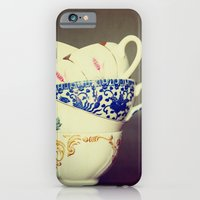 Stacked Cups iPhone 6 Slim Case
