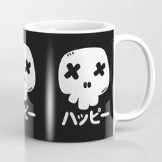 Happy Skull Mug