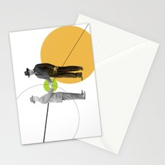 The Language of the Deal Stationery Cards