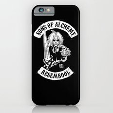 Sons of Alchemy Slim Case iPhone 6s
