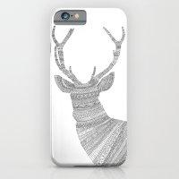 Stag / Deer iPhone 6 Slim Case