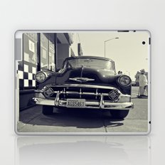 South Tacoma Chevy Laptop & iPad Skin