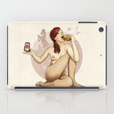 Mrs. Colorado iPad Case