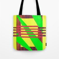 TURTLEscreech Tote Bag