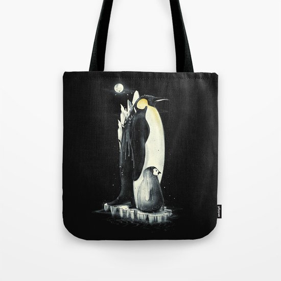 The Emperors Tote Bag