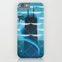 iPhone & iPod Case featuring Year Of The Dragon by Christopher Berry