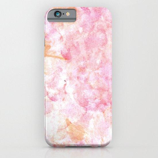 Les Fleurs iPhone & iPod Case