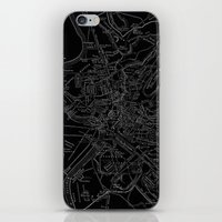 Ancient Rome iPhone & iPod Skin