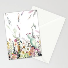 Santa Fe Cactus Love Stationery Cards