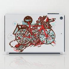 FIX TRIP ~ GREY iPad Case