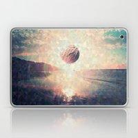 Triangle Sun Laptop & iPad Skin