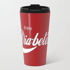 Enjoy Diabetes Travel Mug