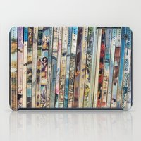 Reader's Digest (German Edition) iPad Case