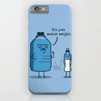 Water Weight iPhone 6 Slim Case