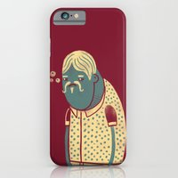 Drunk iPhone 6 Slim Case