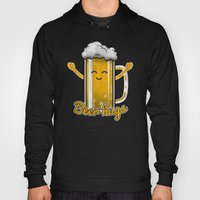 Beer Hugs Hoody