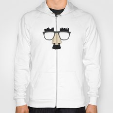 Silly Glasses Hoody