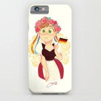 Germany iPhone 6 Slim Case
