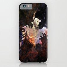 Darkness Falls iPhone 6 Slim Case